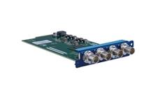 tvONE CM2-HDSDI-4IN - Модуль ввода HD/SD-SDI для видеопроцессора CORIO®master2