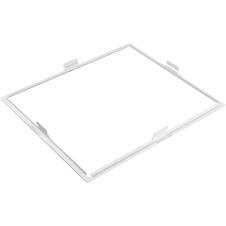 Vogels PPA 630 - Декоративная рамка для установки лифтов серии PPL к подвесному потолку, макс. нагрузка 35 кг, белая