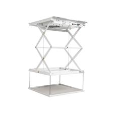 Vogels PPL 1070 - Лифт для проектора массой до 10 кг с выдвижением на 585 мм, белый