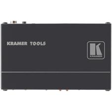 Kramer FC-22ETH - Преобразователь RS-232 (RS-485) – Ethernet (2 порта)