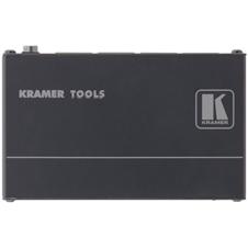 Kramer VM-3AN - Усилитель-распределитель 1:3 стереофонического аудиосигнала