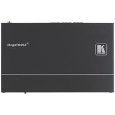Kramer VM-3HDT - Усилитель-распределитель 1:3, передатчик HDBaseT 1.0, поддержка HDMI 2.0 4K/60 (4:2:0) с HDCP 1.4 и расширенным EDID