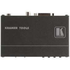 Kramer VP-506 - Преобразователь частоты развертки сигналов DVI и VGA