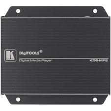 Kramer KDS-MP2 - Цифровой медиаплеер с поддержкой 1080p (1920х1200)