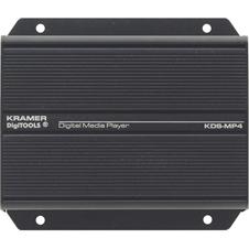 Kramer KDS-MP4 - Цифровой медиаплеер с поддержкой 4K (2720p)