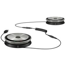 Sennheiser SP 220 UC - Комплект из двух спикерфонов для малых групп, для Unified Communication