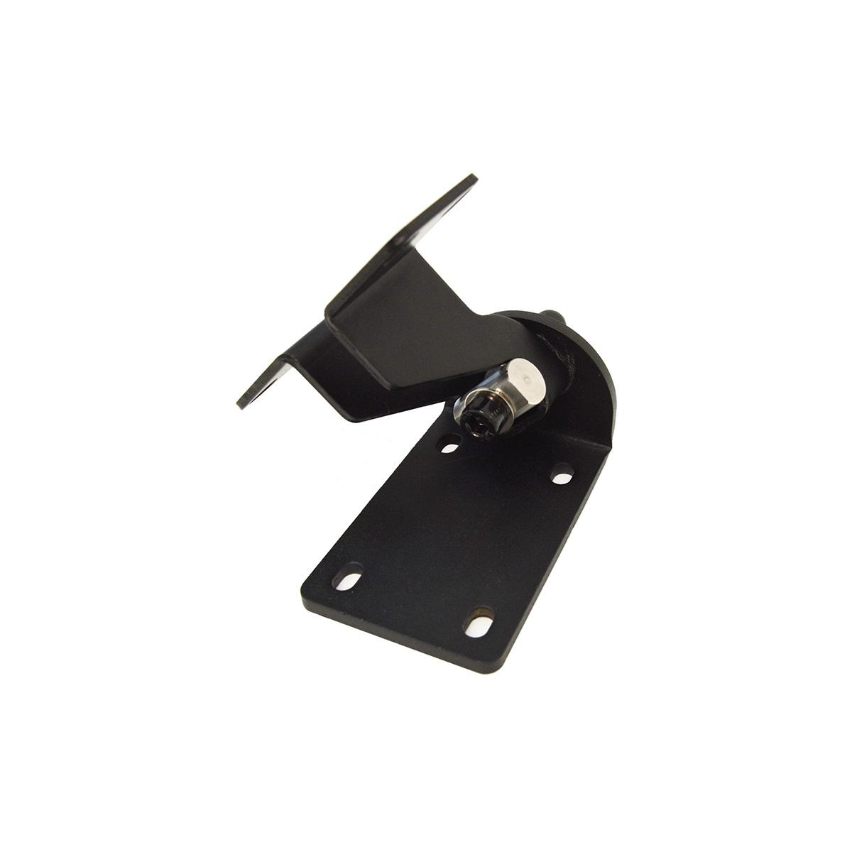 Ecler ARQIS 108BK - Двухполосная настенная акустическая система 8'', 175–350 Вт/8 Ом