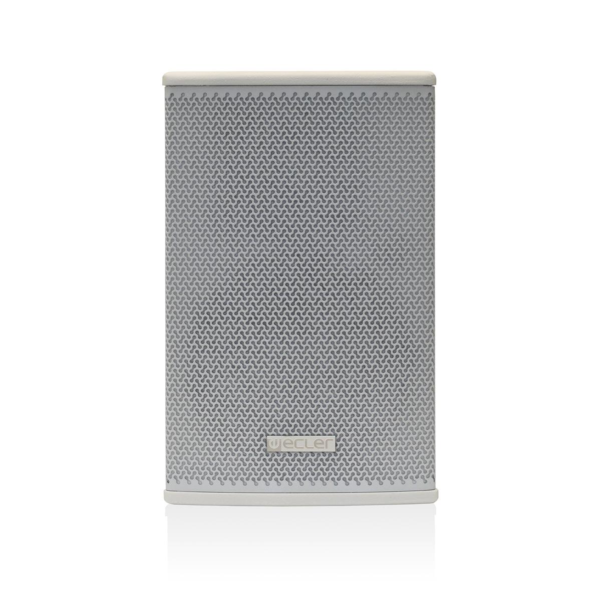 Ecler ARQIS 108WH - Двухполосная настенная акустическая система 8'', 175–350 Вт/8 Ом
