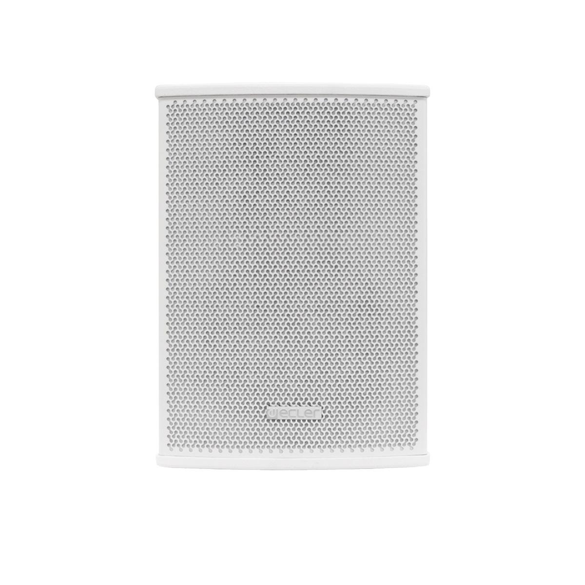 Ecler ARQIS 110WH - Двухполосная настенная акустическая система 10'', 220–440 Вт/8 Ом