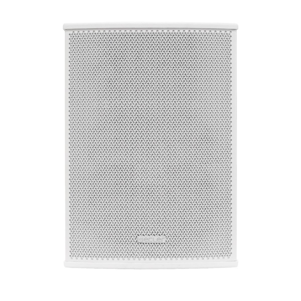 Ecler ARQIS 112WH - Двухполосная настенная акустическая система 12'', 340–680 Вт/8 Ом