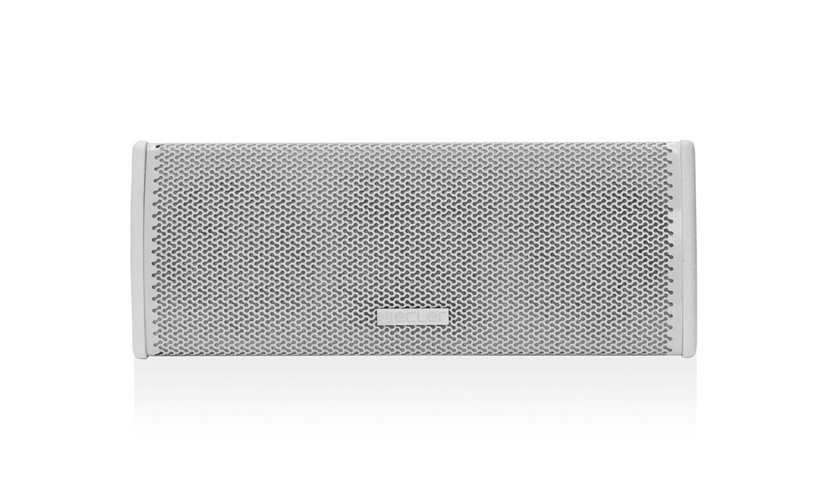 Ecler ARQIS 205WH - Двухполосная настенная акустическая система 2х5,25'', 140–280 Вт/8 Ом