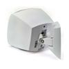 Ecler AUDEO103WH - Двухполосная настенная акустическая система 3.5'', 25–50 Вт/8 Ом, 15 Вт – 100 В