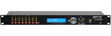 Ecler ALMA26 - DSP-аудиопроцессор для АС, 2х6 линейных входов/выходов