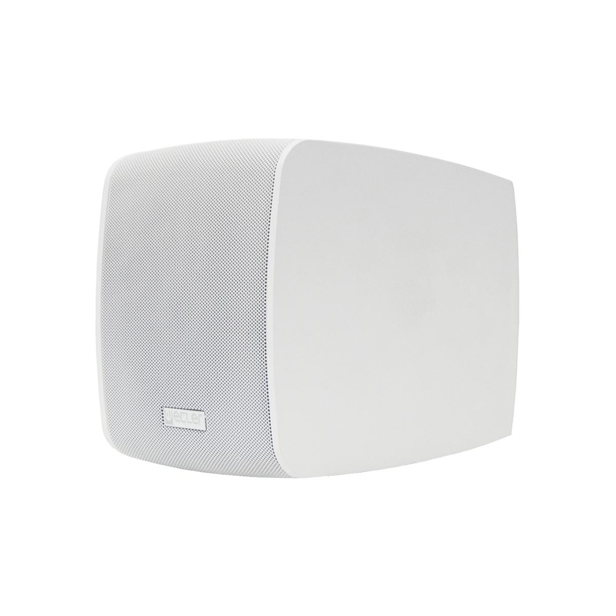 Ecler eMOTUS5ODWH - Всепогодная двухполосная настенная акустическая система 5'', 40–80 Вт/8 Ом, 30 Вт – 100 В