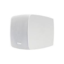 Ecler eMOTUS5PWH - Комплект (активная + пассивная) двухполосных акустических систем 5'', 2х25 Вт