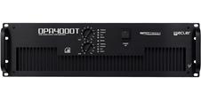 Ecler DPA4000T - Усилитель мощности высокого класса 2x2800 Вт – 2 Ом, 2x1880 Вт – 4 Ом, 2x1110 Вт – 8 Ом, 1х3760 Вт – 8 Ом