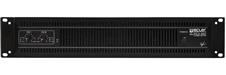 Ecler eLPA2-350 - Усилитель мощности 2x280 Вт – 4 Ом, 2x200 Вт – 8 Ом, 1х560 Вт – 8Ом