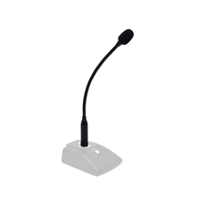 Ecler eMCN1 - Кардиоидный конденсаторный микрофон на «гусиной шее», 50 Гц – 18 кГц