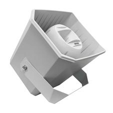 Ecler eMSP50Ti - Всепогодный (IP66) звуковой прожектор 50 Вт – 8 Ом, 50 Вт – 100 В
