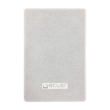 Ecler IW103 - 3'' широкополосная прямоугольная встраиваемая акустическая система, 30 Вт – 100 В