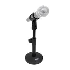 Ecler MDSTAND - Настольная микрофонная стойка высотой 120–180 мм