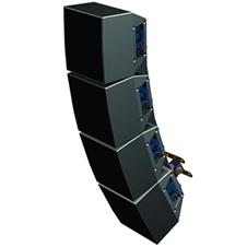 Ecler MP103AMB4 - Монтажный комплект для объединения в кластер четырех eAMBIT103
