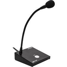 Ecler MPAGE1r - Цифровой пейджинговый микрофон на 1 зону для серий DAM614, MIMO88, CA, HMA