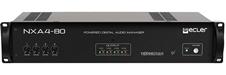 Ecler NXA 4-80 - Усилитель мощности с DSP-процессором по 80 Вт RMS на канал