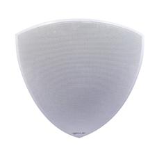 Ecler NEST106 - Двухполосная акустическая система 1/8 сферы 6.5'', 60–120 Вт/8 Ом, 30 Вт – 70/100 В