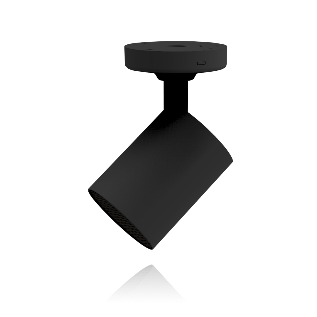 Ecler TRAIL103BK - Подвесная АС 3'', 30 Вт – 4 Ом/100 В