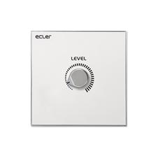 Ecler WPaVOL - Настенная панель управления громкостью