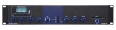 Proel PA ATMP160XL - Проигрыватель USB/SD MMC/FM и Bluetooth с усилителем 160 Вт – 4 Ом, 70/100 В