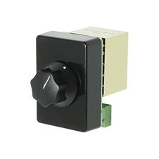 Atlas IED AT100-PARM - Регулятор громкости для установки в стойку, 25/70/100 В / 100 Вт с реле приоритета