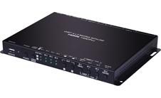 Cypress CPLUS-V4H2HPIP - Бесподрывный матричный коммутатор 4х2, мультивьювер сигналов HDMI 4096x2160/60