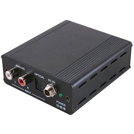Cypress CLUX-11HB - Устройство ввода аналогового или цифрового аудиосигнала в пустой сигнал цифрового видео HDMI