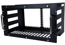 Cypress CSR-G6300 - Шасси 6U на 15 модулей для группового монтажа в рэковую стойку AV-оборудования