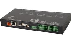 Cypress CDPS-RLY - Контроллер системы управления, релейные выходы, RS-232/422/485 или DMX512, PWM, регулир. напряжения