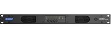 Atlas IED DPA804 - Четырехканальный усилитель мощности с DSP-процессором, 4x100 Вт – 4 Ом, 4x150 Вт – 8 Ом, 4х200 Вт – 70/100 В