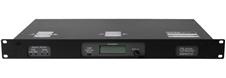 Atlas IED DSP2212 - Маскирующий аудиопроцессор-усилитель, 2х25 Вт/ 70 В, Ethernet-контроль