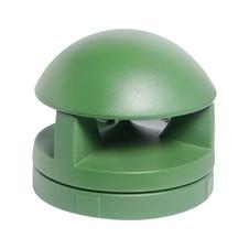 Atlas IED GSS-G - Ландшафтная акустическая система на коротком основании 32 Вт – 70 В / 8 Ом, цвет зеленый