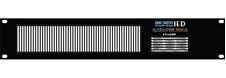 Atlas IED IED5414AMP - 4-канальный усилитель 4х100 Вт / 100 В для системы оповещения GLOBALCOM 5400