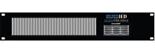 Atlas IED IED5434AMP - 4-канальный усилитель 4х300 Вт / 100 В для системы оповещения GLOBALCOM 5400