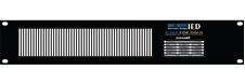 Atlas IED5454AMP - 4-канальный усилитель 4х500 Вт / 100 В для системы оповещения GLOBALCOM 5400