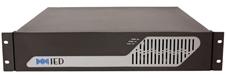 Atlas IED IEDT9008DSPH - DSP-аудиопроцессор с технологией CobraNet, 8 входов/8 выходов для системы GLOBALCOM
