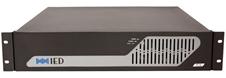 Atlas IED IEDT9116H - Зонный контроллер, DSP-аудиопроцессор с технологией CobraNet, 16 входов/16 выходов для системы GLOBALCOM