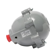 Atlas IED MLE-3T - Пожаробезопасный громкоговоритель системы оповещения в агрессивных средах 30 Вт – 70 В