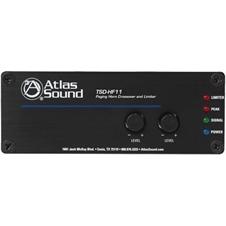 Atlas IED TSD-HF11 - Активный кроссовер/лимитер для рупорных систем