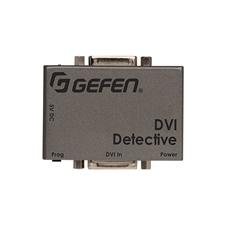 Gefen EXT-DVI-EDIDN – Эмулятор EDID-сигнала для интерфейса DVI-I