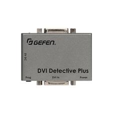 Gefen EXT-DVI-EDIDP – Эмулятор EDID-сигнала для интерфейса DVI-I