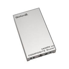 Gefen GTV-HDMI-2-COMPSVIDSN – Преобразователь сигналов HDMI в S-Video или композитный видеосигнал